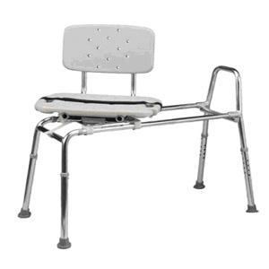 banc de transfert coulissant pivotant eagle healthcare locamedic. Black Bedroom Furniture Sets. Home Design Ideas