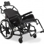 fauteuil roulant inclinable 1