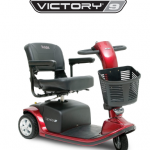 Victory 9