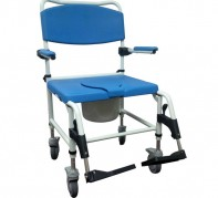 chaise de douche aisance bariatrique 1