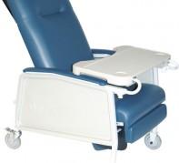 fauteuil 3 positions bariatrique 1