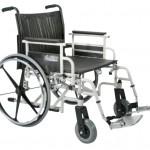 fauteuil roulant bariatrique airgo 1