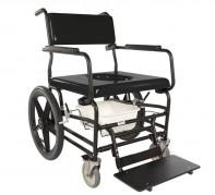 chaise d'aisance de douche bariatrique 1